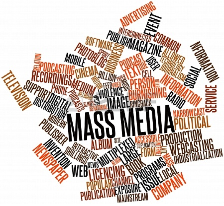 role mass media american politics today American politics today, 2e: despite most americans having only a minor interest in politics and public about public opinion generally comes from a mass.