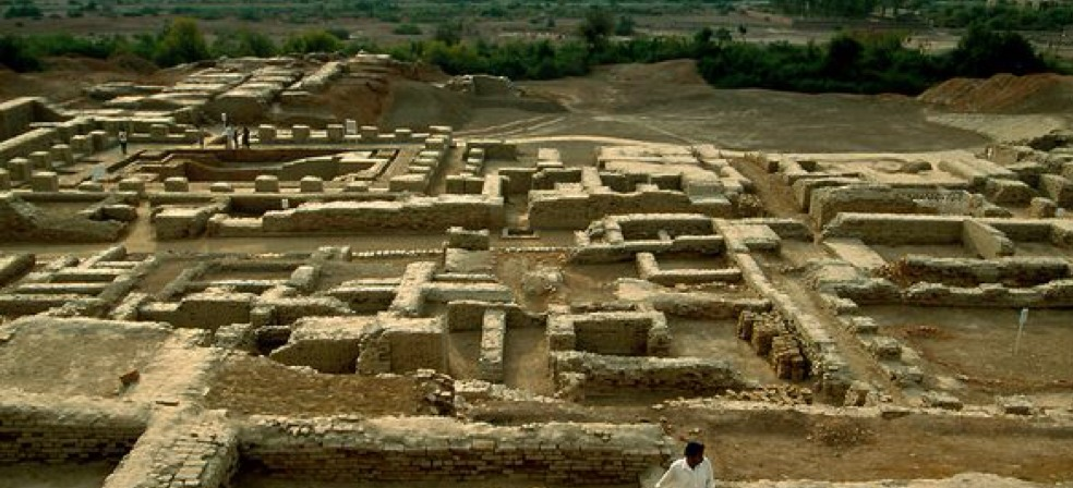 Mohenjo Daro Facts Harappa And Mohenjo Daro