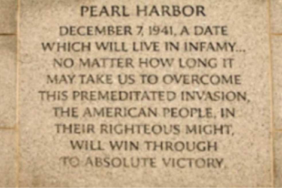 Pearl Harbor at EssayPedia.com