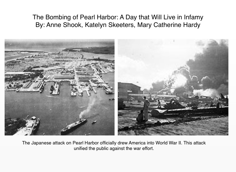 pearl harbor movie review essay